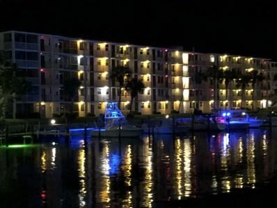 108 Paradise Harbour Boulevard UNIT 514, North Palm Beach, FL 33408 - MLS#: RX-10414437