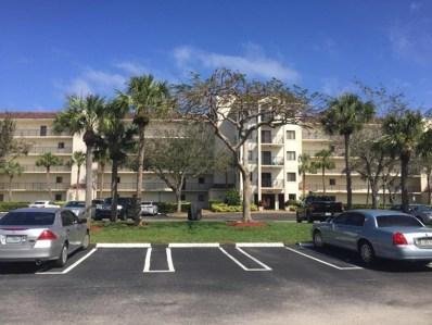 2105 Lavers Circle UNIT 404, Delray Beach, FL 33444 - MLS#: RX-10414450