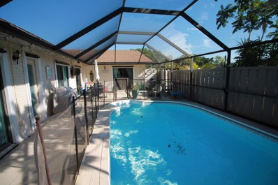 5312 Eagle Lake Drive, Palm Beach Gardens, FL 33418 - MLS#: RX-10414453
