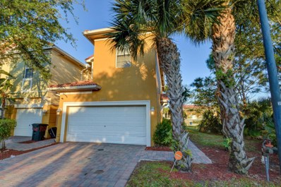 1022 Pipers Cay Drive, West Palm Beach, FL 33415 - MLS#: RX-10414505