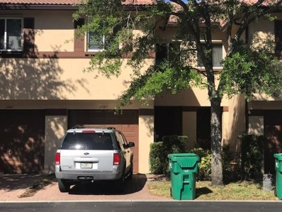 3547 Oleander Terrace, Riviera Beach, FL 33404 - MLS#: RX-10414552