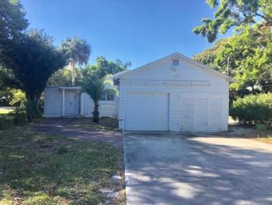 3037 Sunrise Boulevard, Fort Pierce, FL 34982 - MLS#: RX-10414593