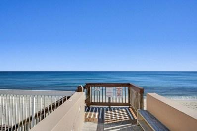 3450 S Ocean Boulevard UNIT 6180, Palm Beach, FL 33480 - MLS#: RX-10414636