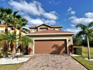 120 Blue Grotto Drive, Fort Pierce, FL 34945 - MLS#: RX-10414637