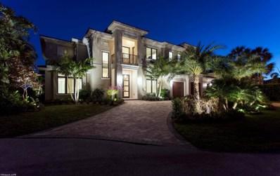 968 Allamanda Drive, Delray Beach, FL 33483 - MLS#: RX-10414660