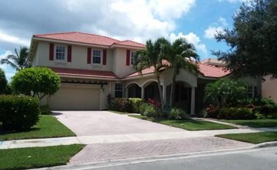 108 Via Azurra, Jupiter, FL 33458 - MLS#: RX-10414700