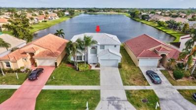 9461 Aegean Drive, Boca Raton, FL 33496 - MLS#: RX-10414719