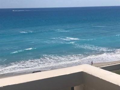 3450 S Ocean Boulevard UNIT 7120, Palm Beach, FL 33480 - MLS#: RX-10414730