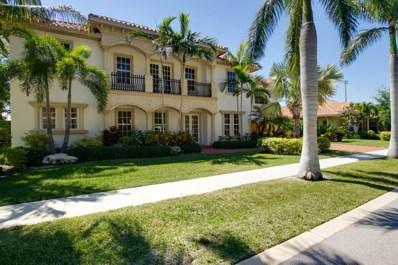 108 Nativa Circle, North Palm Beach, FL 33410 - MLS#: RX-10414733