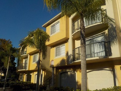 800 Crestwood Court S UNIT 805, Royal Palm Beach, FL 33411 - MLS#: RX-10414754