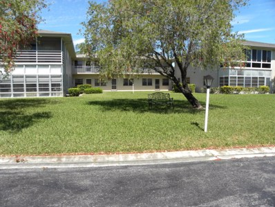 12 Lake Vista Trail UNIT 203, Fort Pierce, FL 34952 - MLS#: RX-10414786