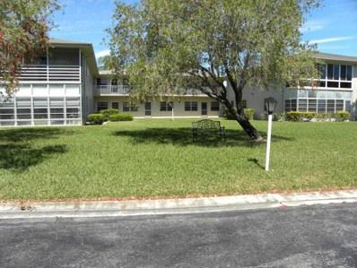 12 Lake Vista Trail UNIT 203, Fort Pierce, FL 34952 - MLS#: RX-10414786