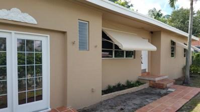 2000 Parker Avenue, West Palm Beach, FL 33401 - MLS#: RX-10414816