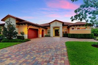 133 Citadel Circle, Jupiter, FL 33458 - MLS#: RX-10414827