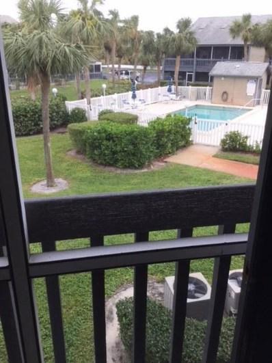 1431 NE 14th Court UNIT 35, Jensen Beach, FL 34957 - MLS#: RX-10414835