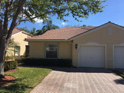9428 Swansea Lane, West Palm Beach, FL 33411 - #: RX-10414841