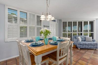 319 NE Golfview Circle, Stuart, FL 34996 - MLS#: RX-10414867