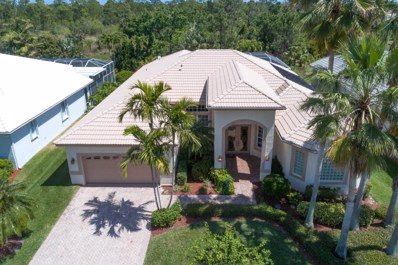 2215 SE Stonehaven Road, Port Saint Lucie, FL 34952 - MLS#: RX-10414886