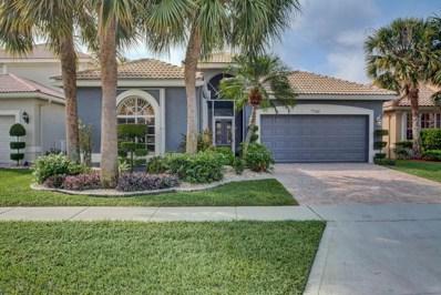 7760 Monarch Court, Delray Beach, FL 33446 - MLS#: RX-10414897