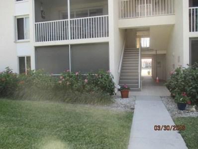 4468 NE Ocean Boulevard UNIT A1, Jensen Beach, FL 34957 - MLS#: RX-10414911