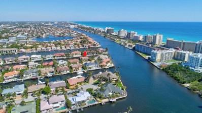 891 NE Mulberry Drive, Boca Raton, FL 33487 - MLS#: RX-10414980