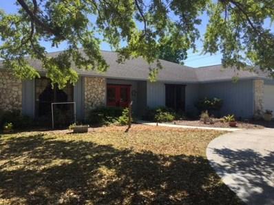 5101 E Echo Pines Circle, Fort Pierce, FL 34951 - MLS#: RX-10414996