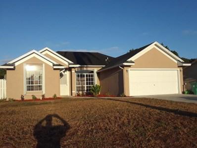 165 SE Crosspoint Drive, Port Saint Lucie, FL 34983 - MLS#: RX-10415022