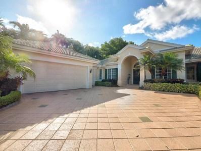 138 Pembroke Drive, Palm Beach Gardens, FL 33418 - MLS#: RX-10415032
