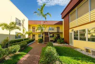 604 Flanders M, Delray Beach, FL 33484 - MLS#: RX-10415039
