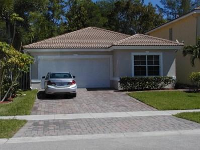 6574 Adriatic Way, Greenacres, FL 33413 - MLS#: RX-10415041