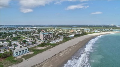 355 S Ocean Drive UNIT 104, Fort Pierce, FL 34949 - MLS#: RX-10415059