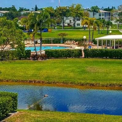 202 Preston E UNIT 202, Boca Raton, FL 33434 - MLS#: RX-10415065