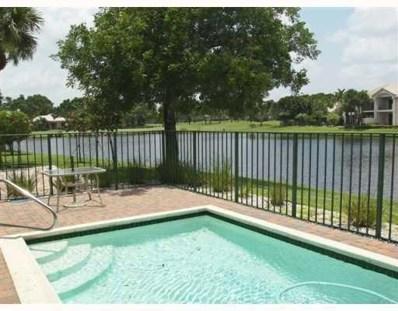 2213 NW 62nd Drive, Boca Raton, FL 33496 - MLS#: RX-10415070