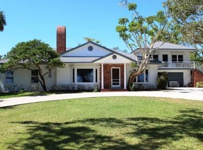 809 S Indian River Drive, Fort Pierce, FL 34950 - MLS#: RX-10415111