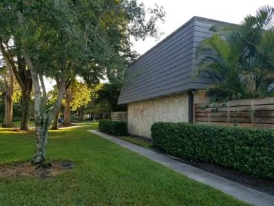 1010 10th Terrace, Palm Beach Gardens, FL 33418 - MLS#: RX-10415144