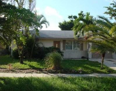 4415 Constantine Circle, Greenacres, FL 33463 - MLS#: RX-10415152