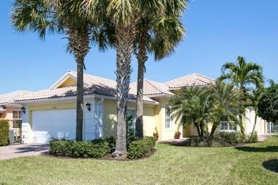 11126 SW Northland Drive, Port Saint Lucie, FL 34987 - MLS#: RX-10415172