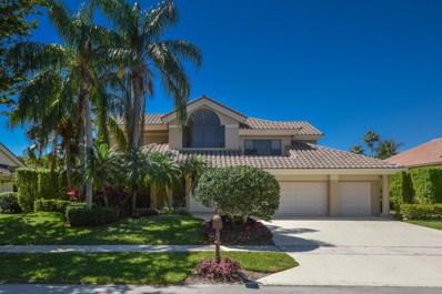4801 NW 25th Way, Boca Raton, FL 33434 - MLS#: RX-10415196