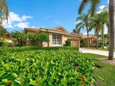 8197 Quail Meadow Way, West Palm Beach, FL 33412 - MLS#: RX-10415214