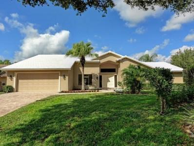 6 Saint Giles Road, Palm Beach Gardens, FL 33418 - MLS#: RX-10415223