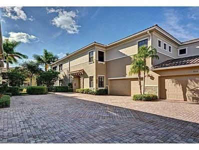 7612 Old Thyme Court UNIT 11a, Parkland, FL 33076 - MLS#: RX-10415268