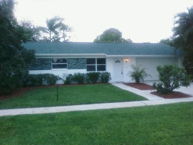 329 Emerson Circle, Palm Springs, FL 33461 - MLS#: RX-10415277