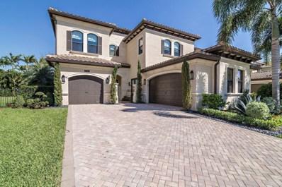 8664 Lewis River Road, Delray Beach, FL 33446 - MLS#: RX-10415317