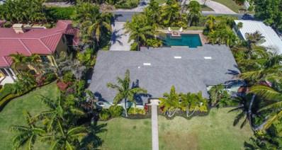 225 Russlyn Drive, West Palm Beach, FL 33405 - MLS#: RX-10415318