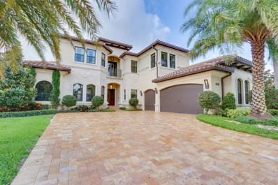 8470 Hawks Gully Avenue, Delray Beach, FL 33446 - MLS#: RX-10415331