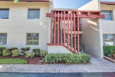14797 Cumberland Drive UNIT 201, Delray Beach, FL 33446 - MLS#: RX-10415336
