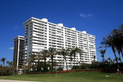1200 S Ocean Boulevard UNIT 8e, Boca Raton, FL 33432 - MLS#: RX-10415338