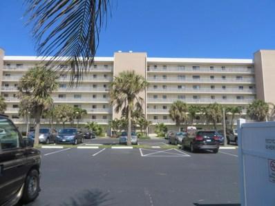 10102 S Ocean Dr UNIT 102 A, Jensen Beach, FL 34957 - MLS#: RX-10415347