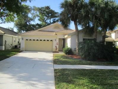 7899 Manor Forest Boulevard, Boynton Beach, FL 33436 - MLS#: RX-10415360