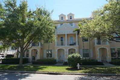 1526 Corbison Point Place, Jupiter, FL 33458 - MLS#: RX-10415365